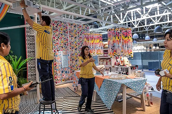 IKEA: Saiba porque a política de igualdade impulsiona a empresa Sueca