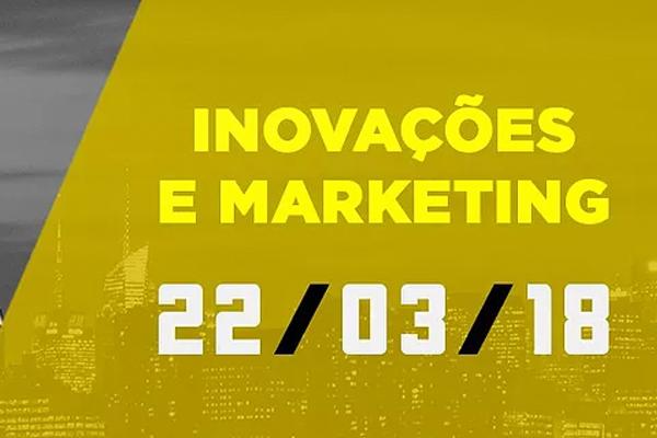 Pós NRF IBEVAR de Inovações e Marketing