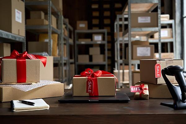 Compras de Natal atraem menos o consumidor