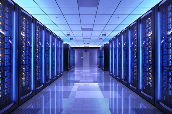 Data centers do governo vão funcionar no limite do resfriamento de energia