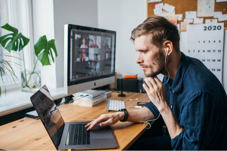 O home office como nova relação de trabalho e a cibersegurança