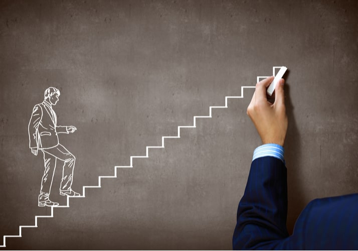 A importância de investir na carreira com qualificação de referência